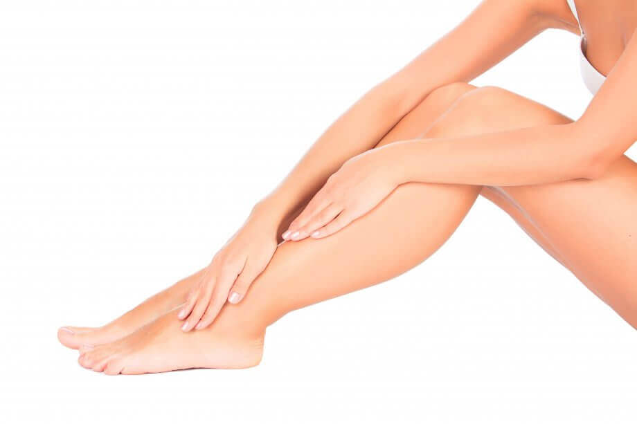 Thread Veins & Cellulite Treatments